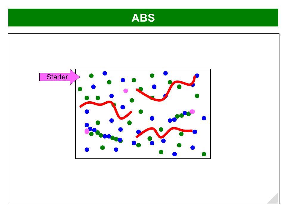 ABS Starter