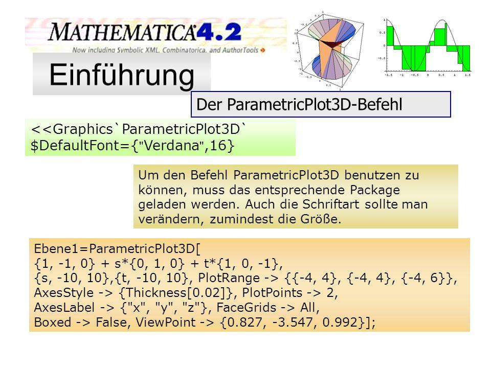 <<Graphics`ParametricPlot3D` $DefaultFont={
