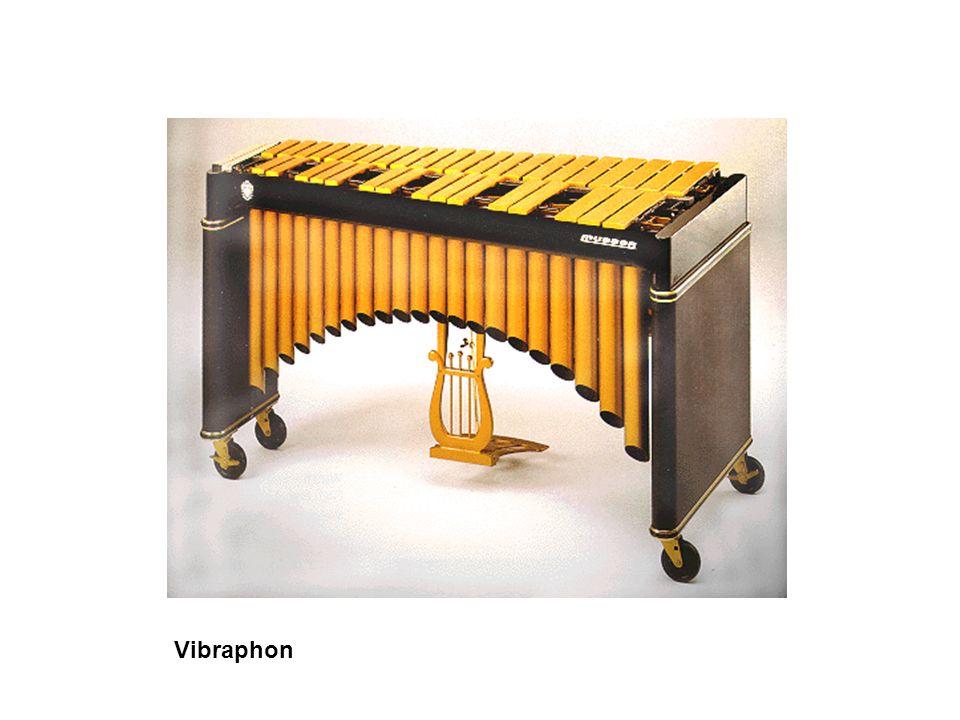 Vibraphon