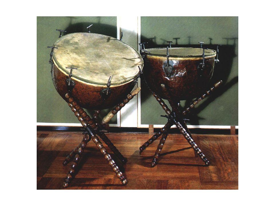 Die ersten 7 Schwingungsmoden eines Marimbastabes