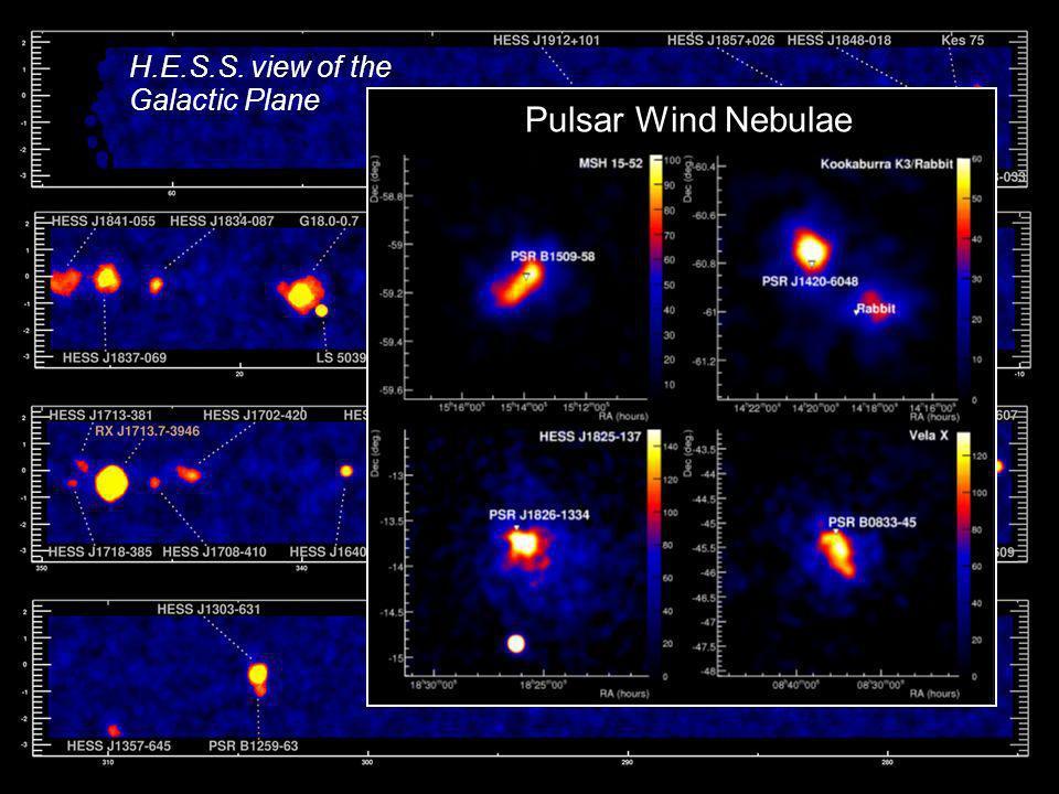 H.E.S.S. view of the Galactic Plane Supernova Shells
