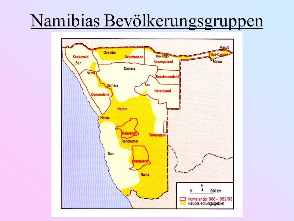 Es gibt noch viel zu entdecken .Auf nach Namibia .