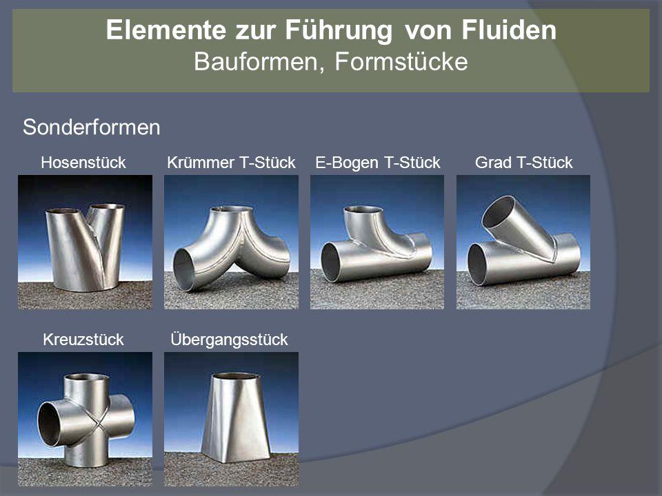 Armaturen dienen zum Schalten und Stellen (Steuern und Regeln) von Fluiden.