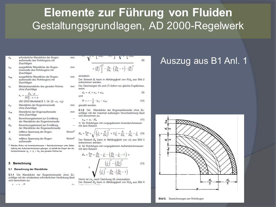 Rohrleitungs-Klassen nach DIN EN 13480-1 Die Einstufung in Rohrleitungs-Klassen erfolgt in Abhängigkeit von Fluidgruppe, Nennweite und max.