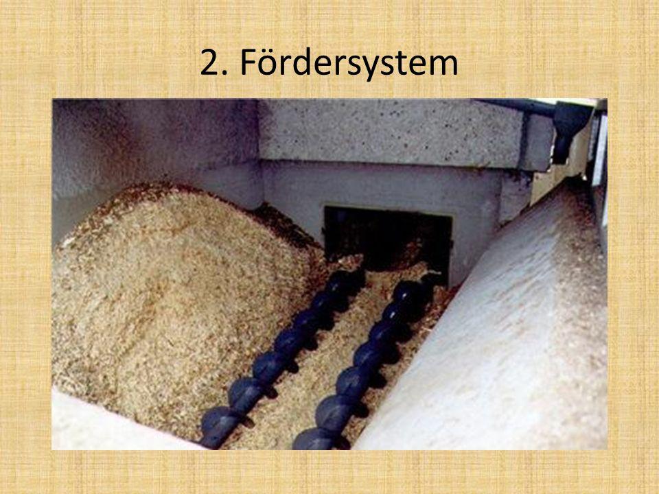 2. Fördersystem
