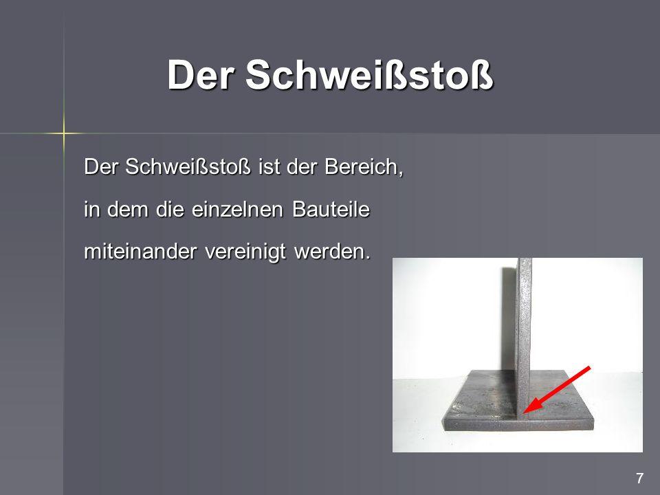 Schweißpositionen Tabellenbuch Metall, S.322 18 Video