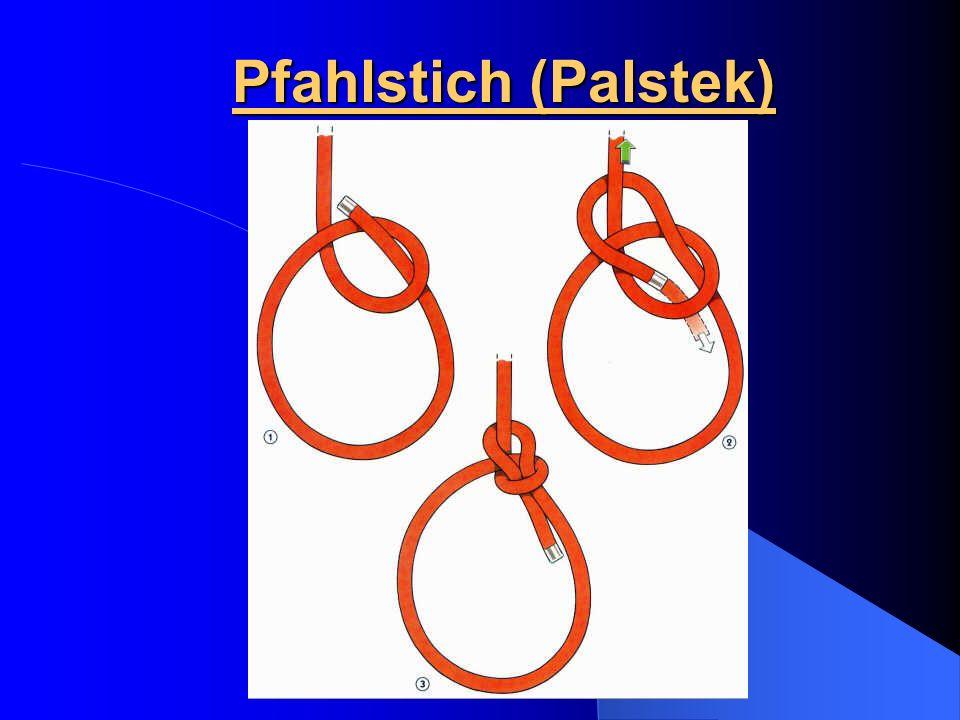 Pfahlstich (Palstek)