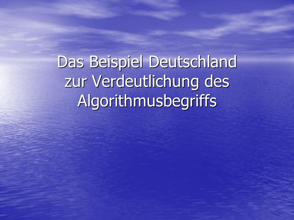 Deutschland Schriftliche Addition Schriftliche Addition529 +336 ______1__ ______1__865