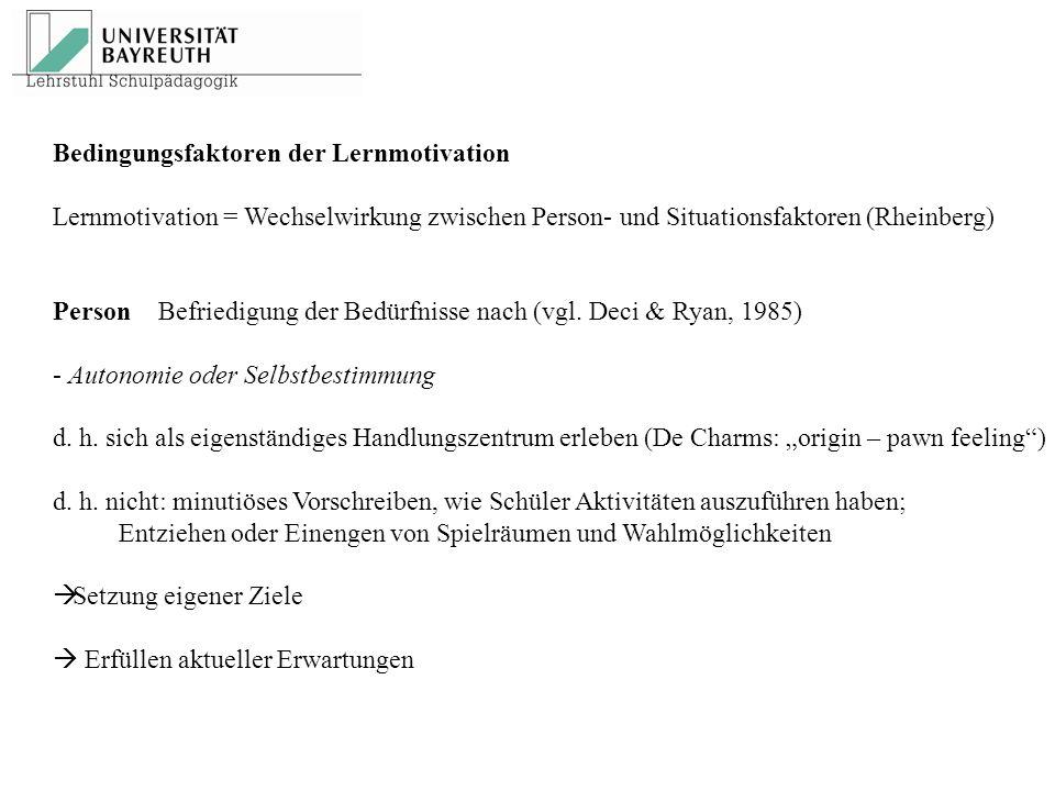 Literatur Hartinger, A.& Fölling-Albers, M. (2002).