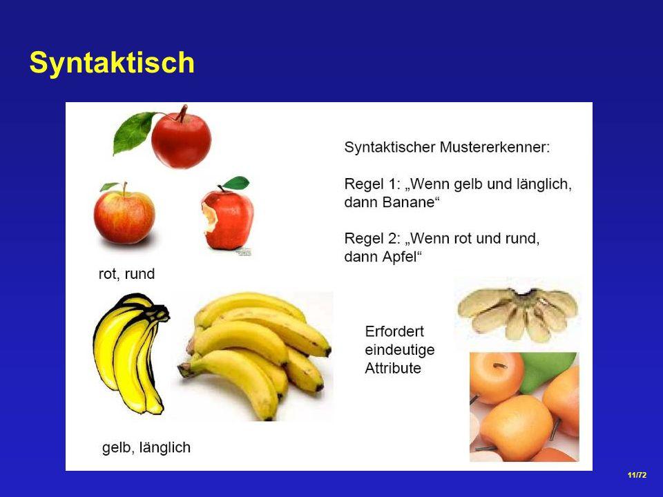 11/72 Syntaktisch