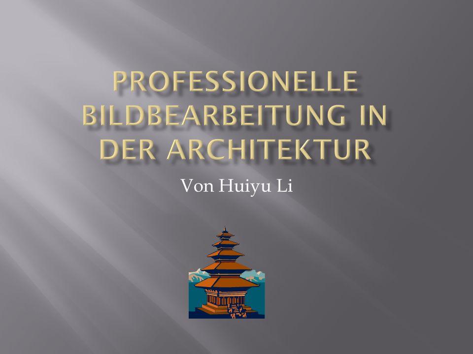 Von Huiyu Li
