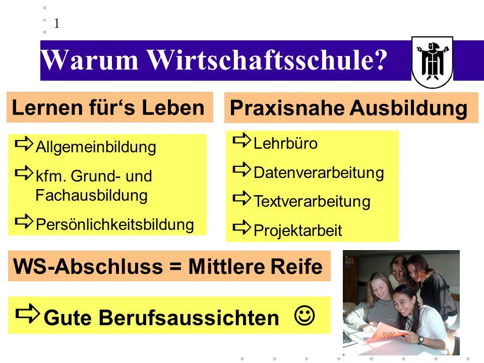 2 Unser Motto: Fördern und Fordern Kostenfreiheit für Schule u.