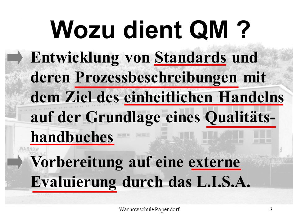 Warnowschule Papendorf14 Aufgabe:...