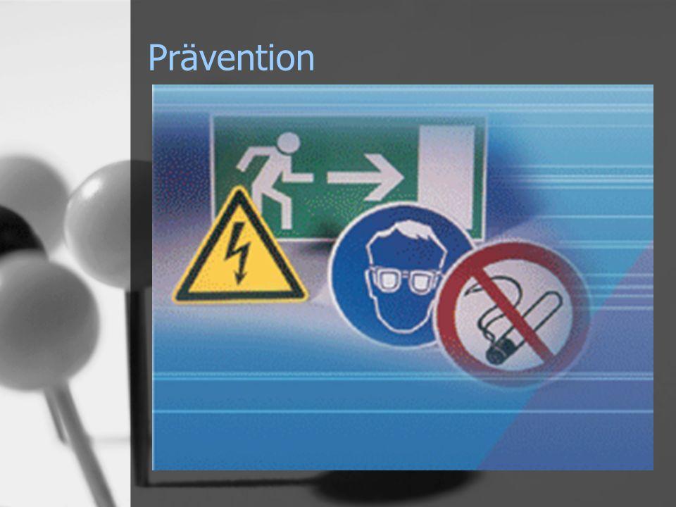 Gefährdungen durch: Übermüdung - Einhalten von Pausen Zeitdruck -Termine mit Puffern vereinbaren Zustand des Fahrzeuges -Reifendruck, Winterreifen -Ladesicherung zum Gepäckteil -Freisprecheinrichtung