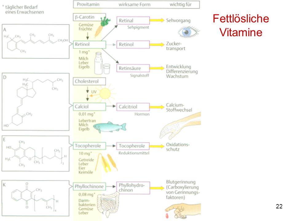 22M. Kresken Fettlösliche Vitamine