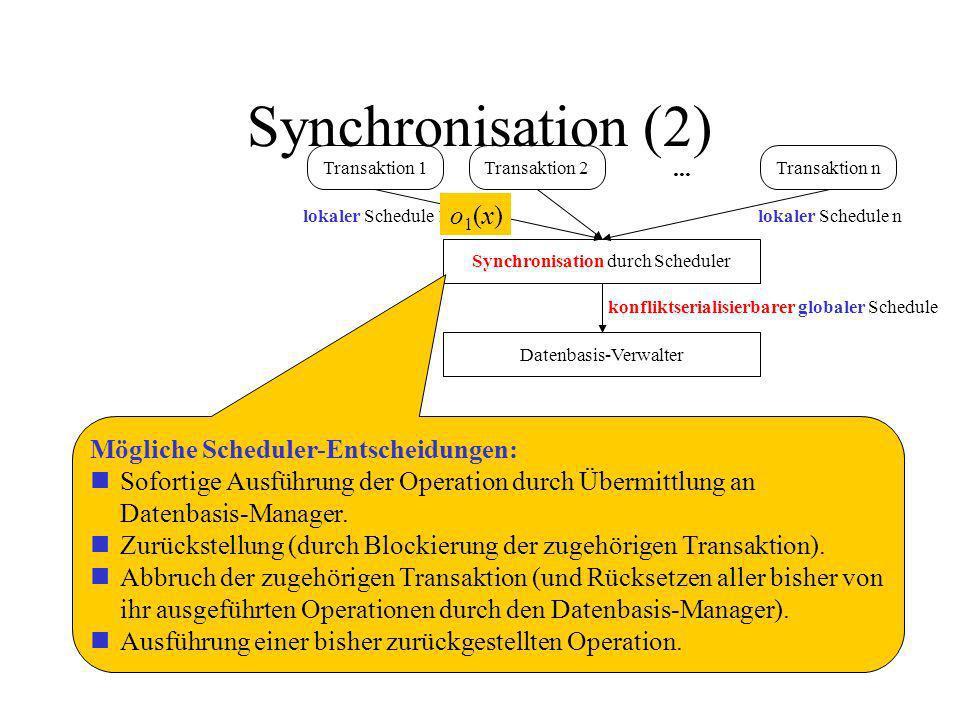 Transaktion 1Transaktion 2...