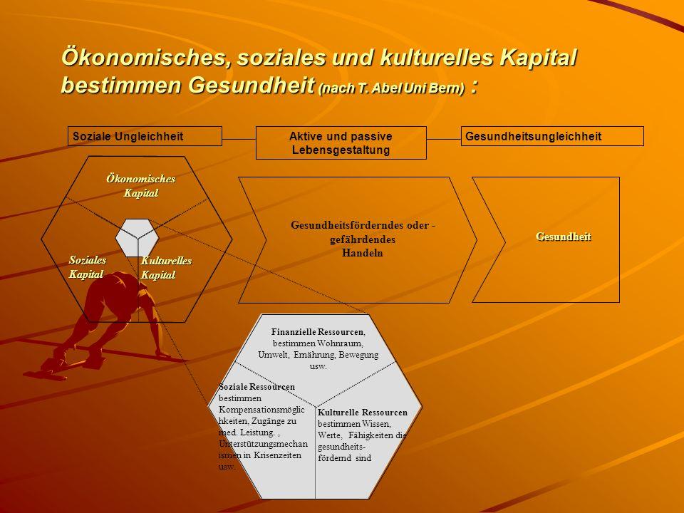Capabilities (Ansatz / Paradigma von Amartya K.