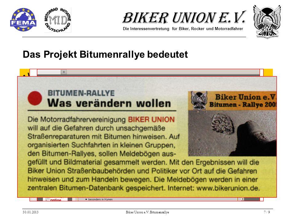 Biker Union e.V.