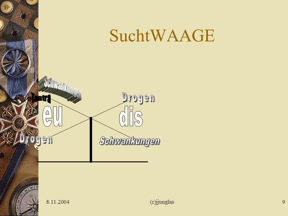 8.11.2004(c)jjunglas9 SuchtWAAGE