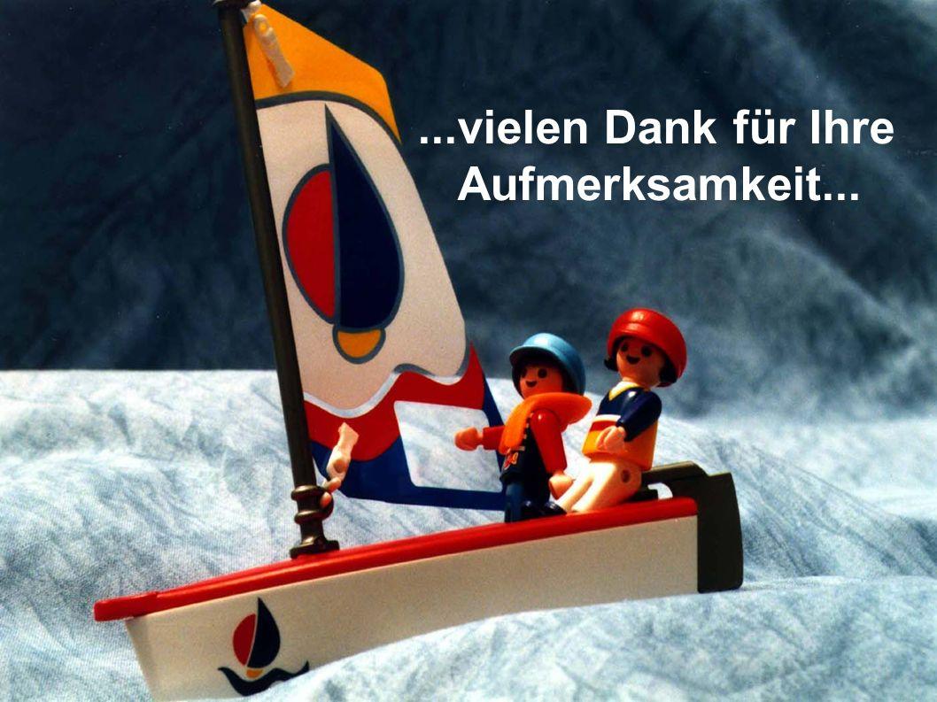 DFN-Nutzergruppe Hochschulverwaltung 15.5.2003 Folie 26...vielen Dank für Ihre Aufmerksamkeit...