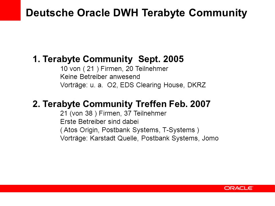 1. Terabyte Community Sept.