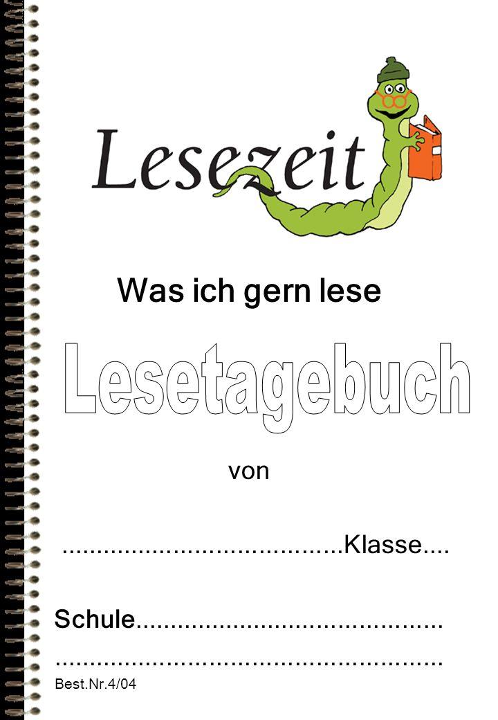 Institut für Qualitätsentwicklung an Schulen Schleswig-Holstein Frauke Wietzke Schreberweg 5 24119 Kronshagen Kiel, im März 2004 Institut für Qualitätsentwicklung an Schulen Schleswig-Holstein Bestell-Nr.