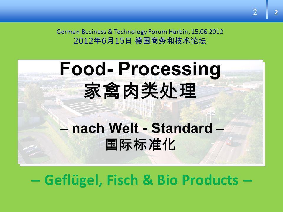 13 Bio Produkte 13Pourkian Group ©