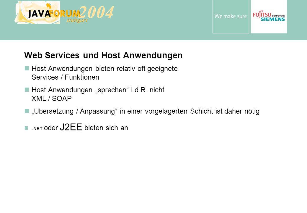 Anton Vorsamer BS2000/OSD über TCP/IP UPIC J2EE-Web Server Servlets Bean Connect Zulassungstellen Polizei XML / HTTP HTML/HTTP XML / HTTP Architektur