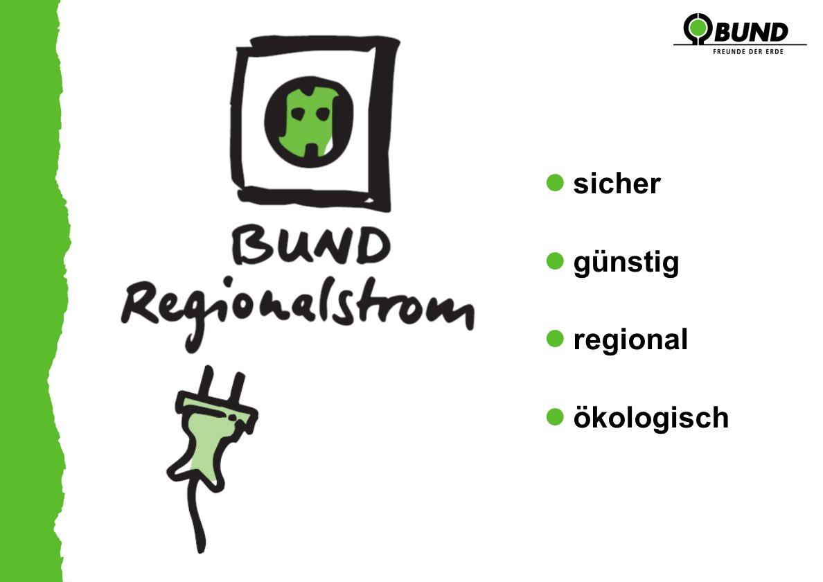 sicher günstig regional ökologisch