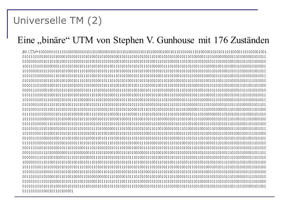 Universelle TM (2) B0.UTM=10000001011101000000010101101000000100101101000010101101000001000101101010011101000001010101110100001110100001001 0101110100100110100001010010110101000110100010001010110101010011101001010101001011101000001110100000000011101000000101011 0100000100101101001000110100010101001011010010001000110100101010001110101000011101001010010010111010010001001011010100010 1001110100100000011101010100101110100100101001110101010101011101000000111010010101010101110100001001101000110100010100001 1010000010111010100101000101110100010101011101001000011010101001010010110101001011010010010101101010001010110100101001011 1010101000010011101001010101011101000101010011101010000101101010010001101010001010110100010000101110101001011010010010011 0101001010101101001001000101110101010001011101010101000110101010010101101001000101101010101001011001110100010010111010010 0000111010001000101110100100011010000010101101001001001001110100001001011010010011010000101010110101001001011101001101000 0000111010001001010110100100010101110100010100101110101001000101110100100001011101001010001010111010100100010111010010010 0101110100101000101110100100100011101001010000111010001000110100101001001110100100010011101000011101001010011101010010011 1010010100111010010101011101000000111010100010001011101010001010010111010100000101110100100000111010100001010110100010011 0101000100101110101001001110101001010111010010101001010111010100010010101110101010100010111010100100101011101000010101101 0101000101011001110101010101010010110100010101101010100001011101010100100101101010000001110100010000011101000100011101000 0111010101010010101110101000001001110100101000001110100001110101010010111010010000010111010000000011010010011010000101010 1011010100000010110100001010101101000100110100001000011010001010110100000100110101001110100000010101011101001011010000100 0101101000011101010100101010111010010011010101010101010110100100110100010010101101001001010111010101011101010001101010100 010101011010100001001011010101