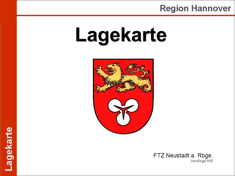 Lagekarte FTZ Neustadt a. Rbge. Jörn Engel 5/05