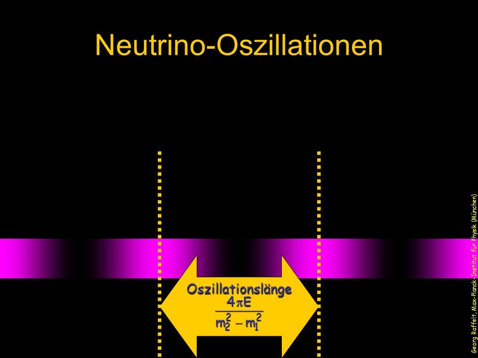 Bruno Pontecorvo (1913 – 1993) Erfinder der Neutrinooszillationen Bruno Pontecorvo (1913 – 1993) Erfinder der Neutrinooszillationen