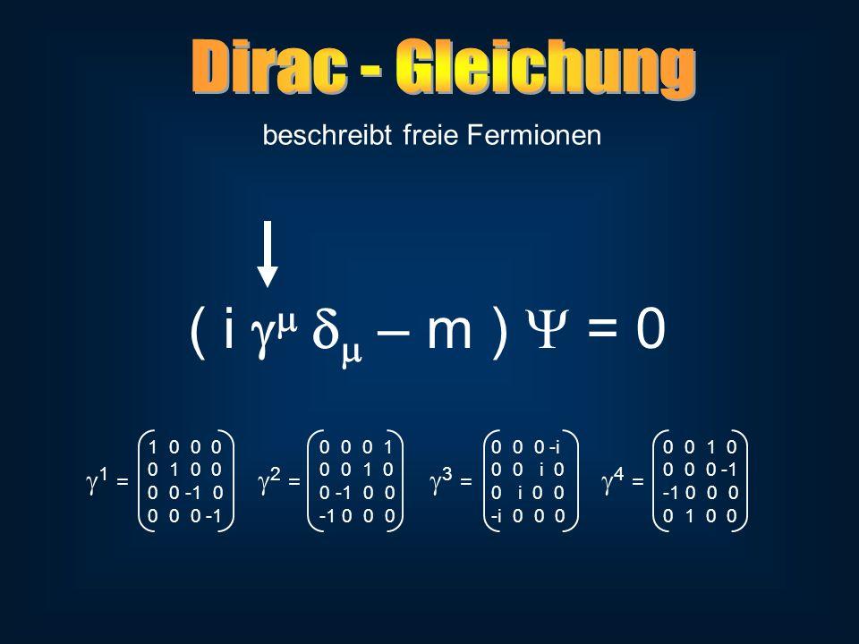 graphische Darstellung der Wechselwirkung 1-1 Relation zur Amplitude des Prozesses f f B z.B.