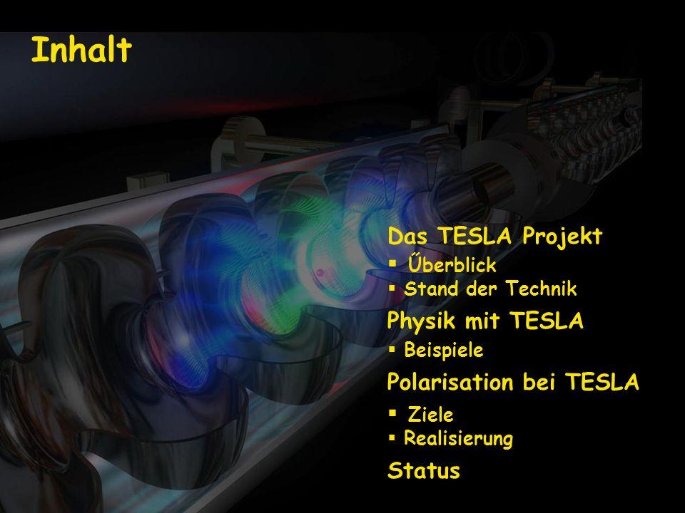 Polarisierte e - Quelle: Photoeffekt auf GaAs Kristall