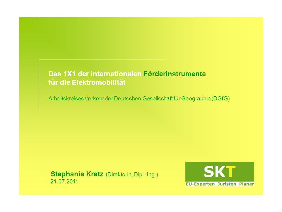 Wer sind wir.- SKT steht für Stephanie Kretz & Team.
