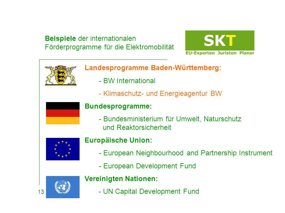 Klimaschutz- und Energieagentur BW Ausgeschriebene Themenstellung 14 Die KEA BW unterstützt die Teilnahme am European Energy Award.