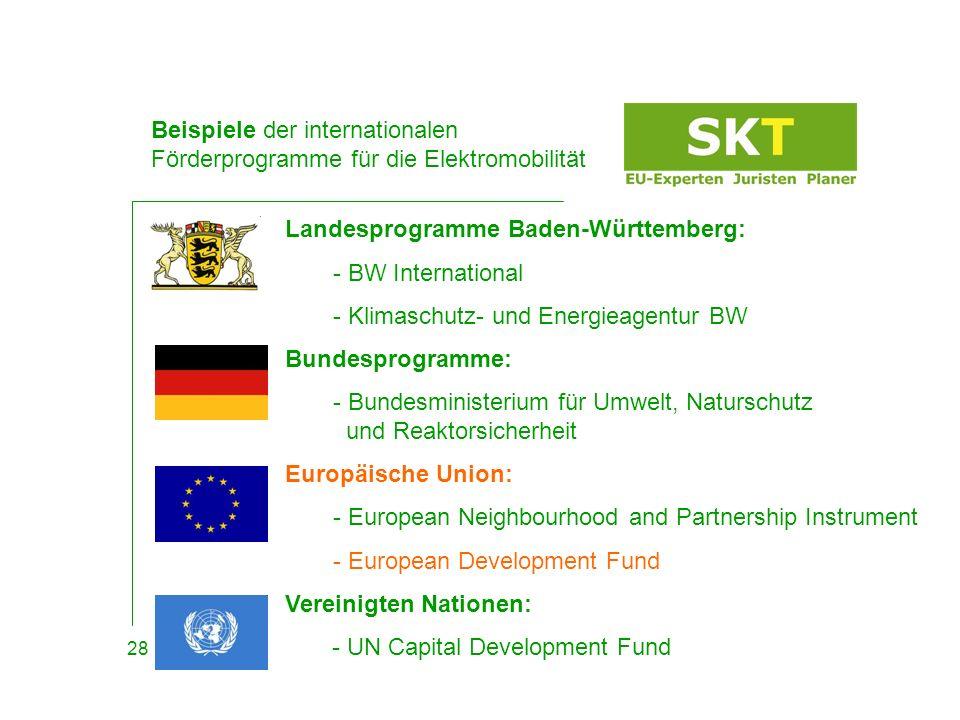 European Development Fund Ausgeschriebene Themenstellung 29 Der Europäische Entwicklungsfonds ist das wichtigste Hilfeinstrument der Gemeinschaft im Rahmen der Entwicklungszusammenarbeit mit den afrikanischen Staaten und den überseeischen Ländern*.