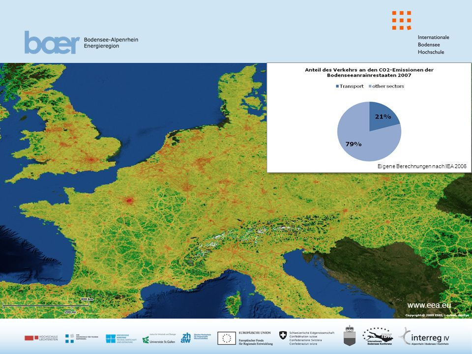 The Movement for Local and Regional Energy Autonomy www.100-ee.deScheer 2005Droege 2007