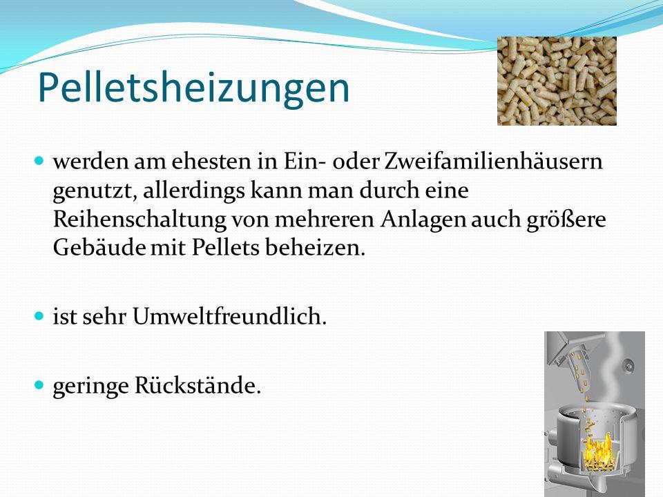 Mini-Blockheizkraftwerk Das Mini-Blockheizkraftwerk ermöglicht die Erzeugung von Strom und Wärme mit einem kleinen, kompakten Gerät.