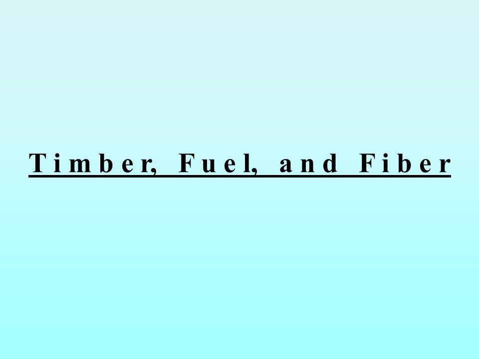 Kapitel 9: Inhaltsverzeichnis: 1.Wald und Holzproduktion 2.Bambus und Rattan 3.Treibstoff (Holz, fossile Brennstoffe) 4.Fasern (Seide, Baumwolle, Flachs, Hanf, Wolle, Jute und Sisal) 5.Fazit