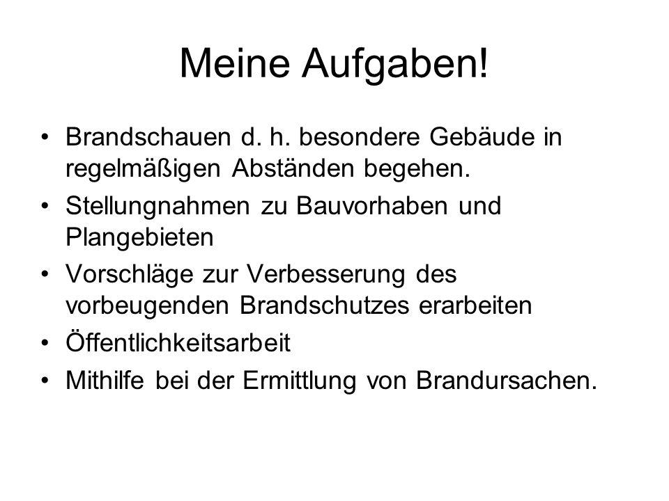 Rechtliche Einordnung Niedersächsisches Brandschutzgesetz Abwehrender Brandschutz Vorbeugender Brandschutz