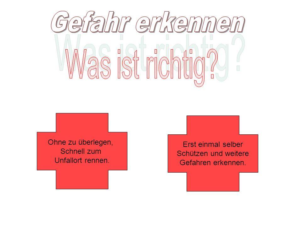 Verbrennungen und Verbrühungen Bei Verbrennungen lokale Kaltwasseranwendung, z.B.