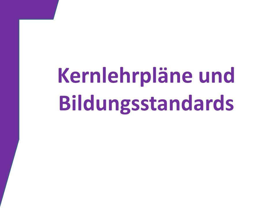 Die Evangelische Kirche der Pfalz, die Evangelische Kirche im Rheinland und die EKD haben Orientierungshilfen zur Entwicklung kompetenzorientierter Bildungsstandards und Kerncurricula für den evangelischen Religionsunterricht in der Sekundarstufe I vorgelegt.