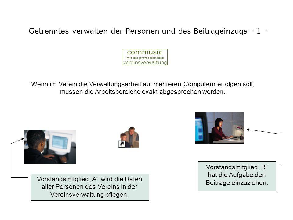Datenaustausch Wenn Sie diese Präsentation im Internet-Explorer ablaufen lassen wollen, so klicken Sie bitte auf das Leinwandsymbol unten rechts. Mit
