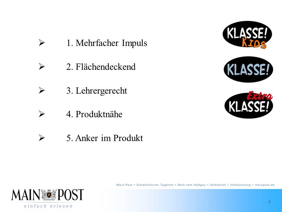 6 KLASSE!-Kids 3.und 4.
