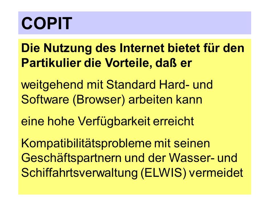 Vielen Dank für Ihre Aufmerksamkeit Auf Wiedersehen bei www.copit.de