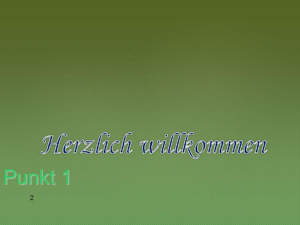 { General- versammlung Rössle Honau 01.03.2013 01.03.2013 1