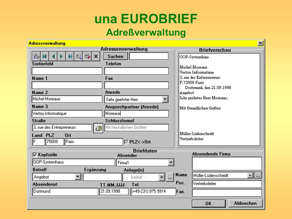 SDLX Glossar-Schnittstelle in Version 3.0
