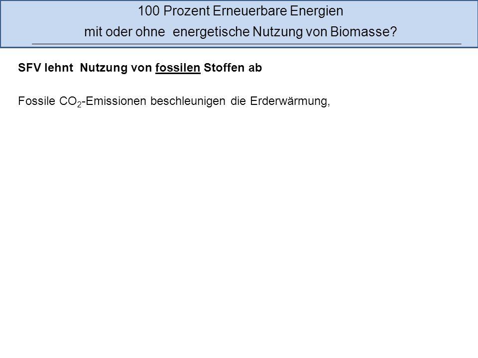 Netto - Photosynthese CO 2 -Bildung 73 1020304050 Jahre Verweildauer von C in gebundenem Zustand am Erdboden CO 2 -Verweildauer in der Atmosphäre Null 10Null5Jahre Film 1