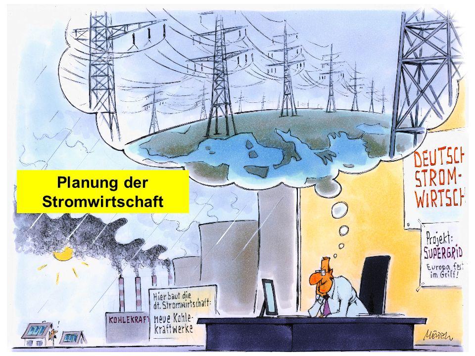 Ausbau der Stromnetze minimieren durch Ausbau dezentraler Speicher Beitrag des Solarenergie-Förderverein Deutschland (SFV) Solarstrom vom Dach und aus dem Keller